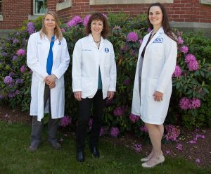 Clinical Nutrition Team, Heinze, Freeman and Linder