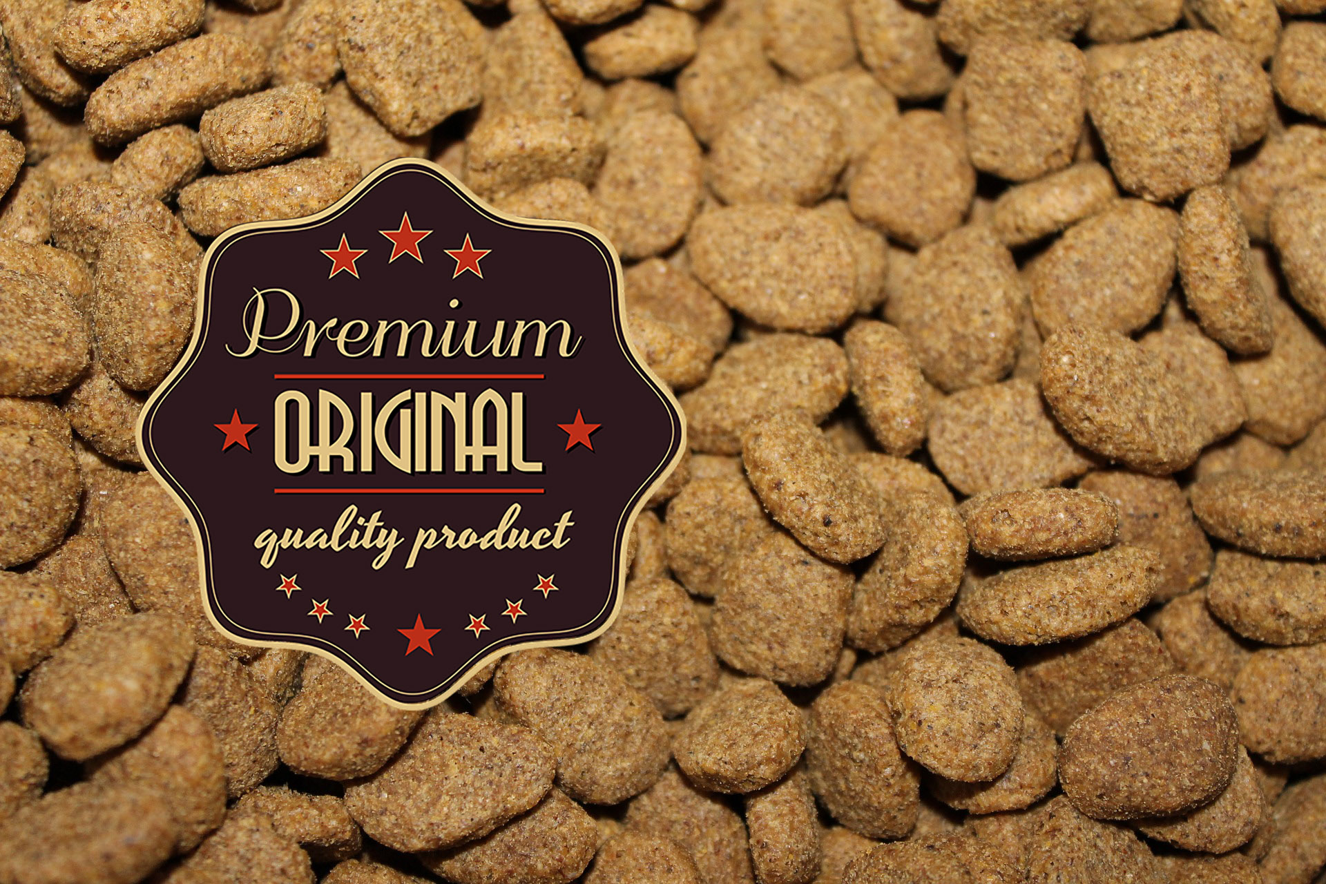 Premium pet foods – are they worth the premium price?