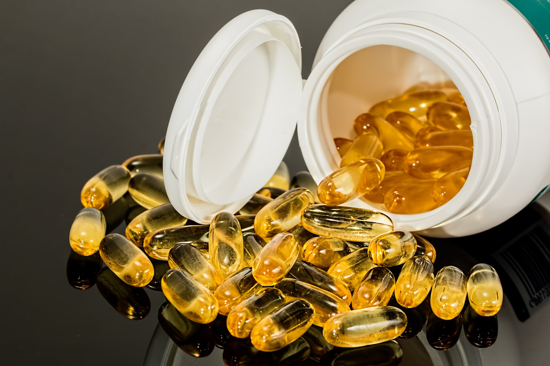 Should I give fish oil to my pet?