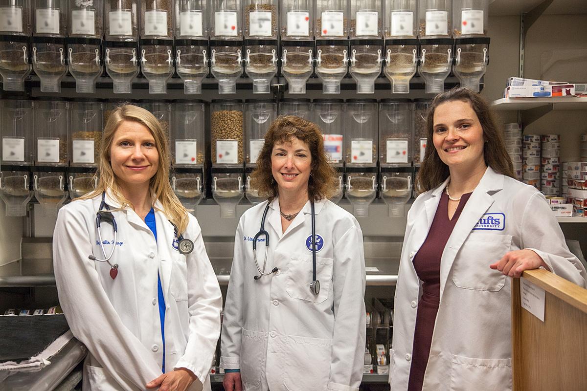 Clinical Nutrition Team