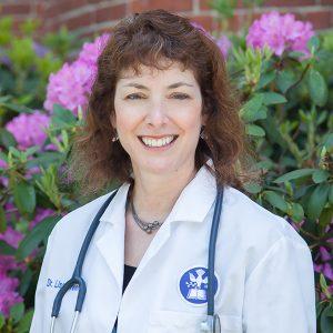 Dr. Lisa Freeman