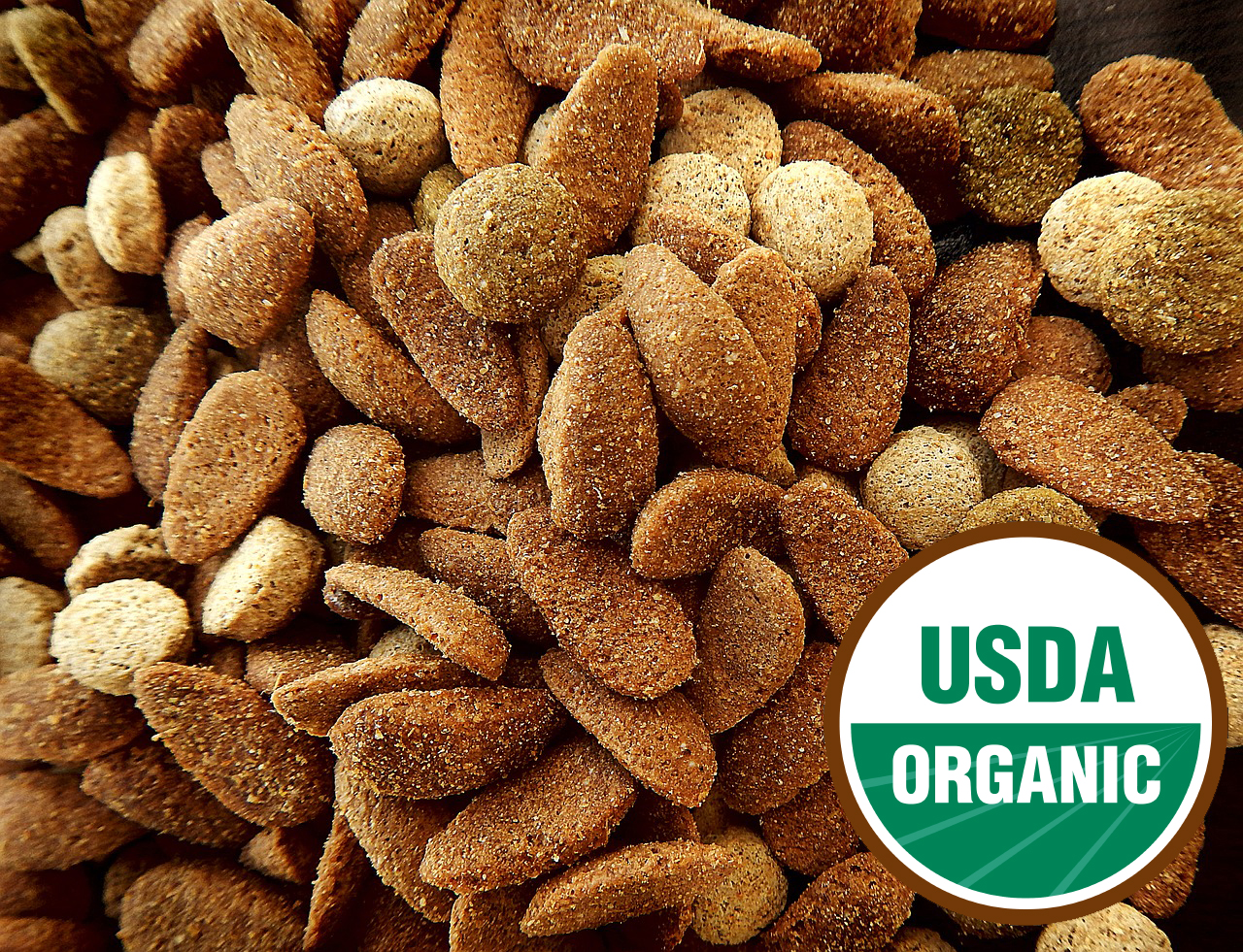 Organic Pet Foods:  Optimal Health or Overhyped?